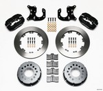 WILWOOD P/S Rear Disc Kit Big Ford 2.36in 140-2115-B