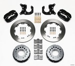 WILWOOD P/S Rear Kit Ford 8.8 w/2.5in Offset 140-3018-B