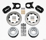 WILWOOD P/S Rear Disc Kit Chevy 12 Bolt 140-5236-BD