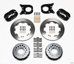 WILWOOD P/S Rear Disc Kit Chevy 12 Bolt 140-5236-B
