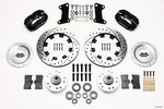 WILWOOD BB Front Kit 67-72 Camaro Nova 140-7675-D