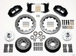 WILWOOD BB Front Kit Camaro Nova- Chevelle 140-9803-D