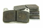 WILWOOD Brake Pad Set BP-40 Dynalite / Dynapro 7816 150-12248K