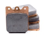 WILWOOD Brake Pad Dynalite Single CM Compound 150-14354K