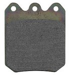 WILWOOD A Type Brake Pad D/L Single 6812 15A-10142K