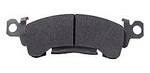WILWOOD A Type Brake Pad GM  15A-5737K