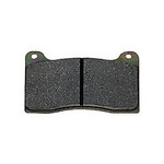 WILWOOD A Type Brake Pad NDL W/Bridge Bolt 15A-7263K