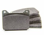 WILWOOD Brake Pad Set Polymatrix A Powerlite Caliper 7912 15A-8809K