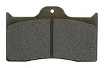 WILWOOD B Type Brake Pad D/L 15B-3991K