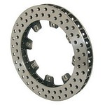 WILWOOD Drilled Rotor 8Bt .810in x12.19in 160-5865