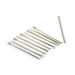 WILWOOD Retaining Pins .134x 2in D/L & D/L Sgl 180-3862