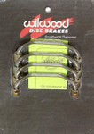 WILWOOD Dynalite II Crossover Tube 190-3650A