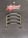 WILWOOD DynaLite CrossOver Tube  190-3650