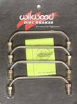 WILWOOD SuperLite IIA CrossOver Tubes 190-3655