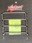 WILWOOD SuperLite III CrossOver Tube 190-3662