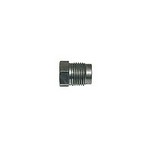 WILWOOD Fitting Adapter Tandem M/C 3/16 x 9/16-20 220-5248