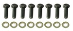 WILWOOD 8 Bolt Rotor Bolt Kit  230-0526