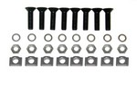 WILWOOD Rotor Bolt Kit Sprint Dynamic 230-5567