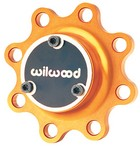 WILWOOD Drive Flange (Gold)  270-2290