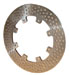 BRAKE ROTOR,3/8 DRILLED FOR HAT